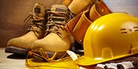 Safety Equipment & Workwear