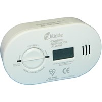 Kidde  Carbon Monoxide Alarm with Digital Display