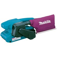 Makita  9911 3in Belt Sander - 110V