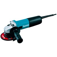 Makita  9557NB 115mm Angle Grinder - 110V