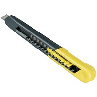 Stanley  Snap-Off Blade Knife - 9mm