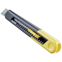 Stanley  Snap-Off Blade Knife - 18mm
