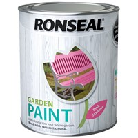 Ronseal  Garden Paint - 750ml