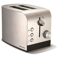 Morphy Richards  2 Slice Toaster - Polished Steel