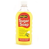 Rustins  Sugar Soap - 500ml