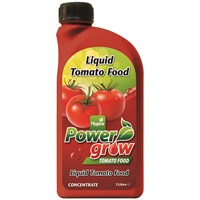 Powergrow  Organic Tomato Food - 1 Litre