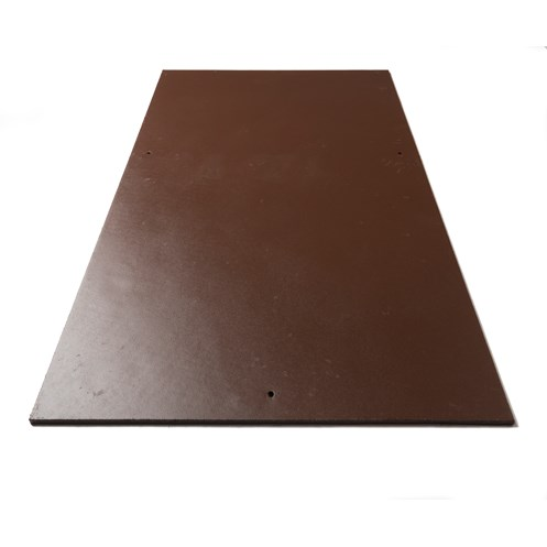 Tegral Thrutone Plus Coloured Slates 600 x 300mm - Turf Brown