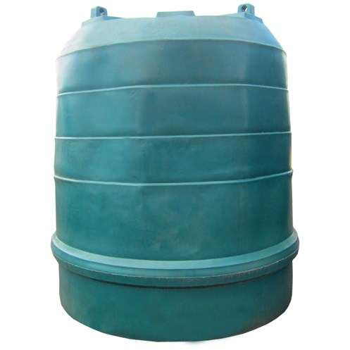 Carbery  Vertical Oil Tank - 10,000 Litre