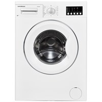 NordMende  White Freestanding Washing Machine 6kg - WM1064WH