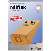 Nilfisk  Family Series Dustbag Pack
