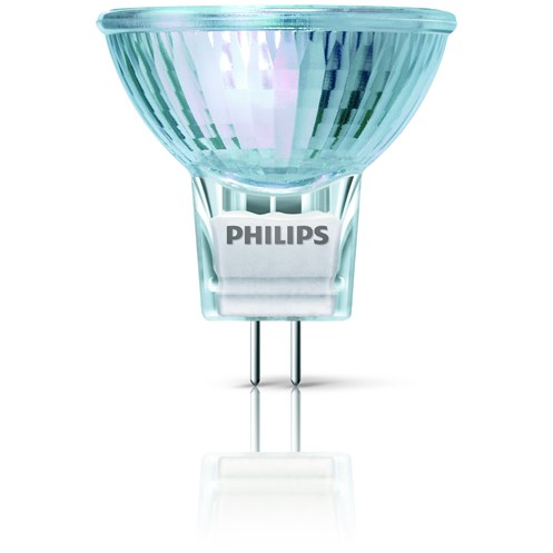 Philips  GU5.3 12V Dichroic 36D Light Bulb Blister Pack - 20W