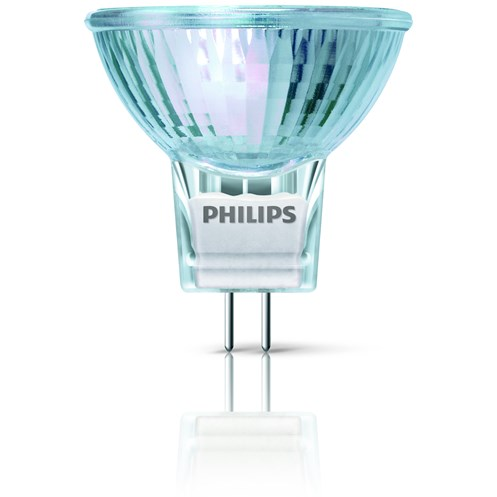Philips EcoHalo GU5.3 Halogen Spot Light Bulb - 35W
